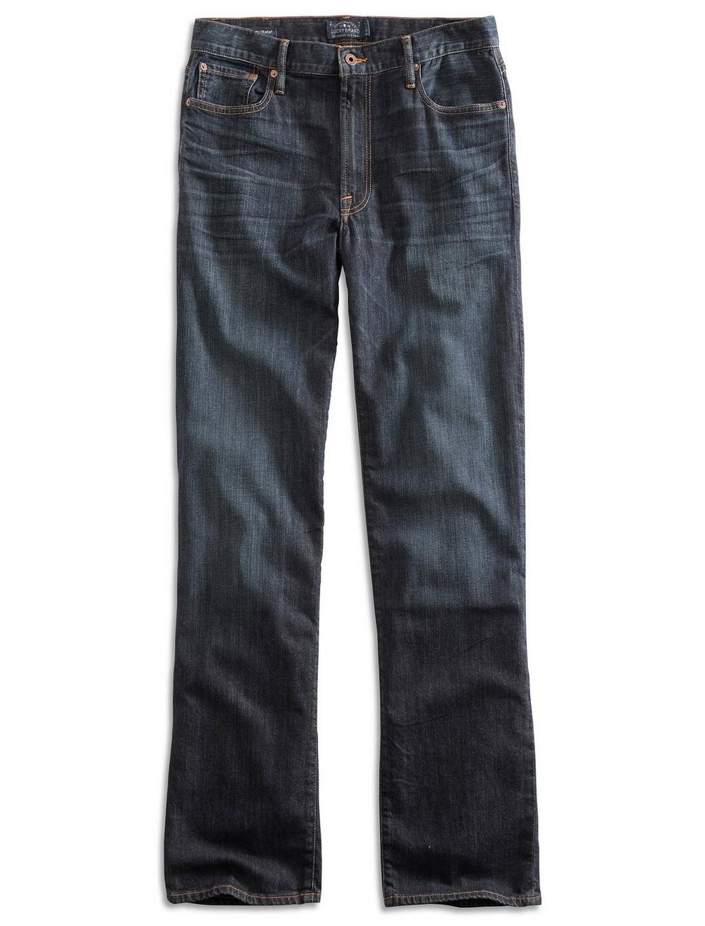 181 RELAXED STRAIGHT JEAN, image 5