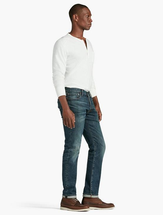 "1 AUTHENTIC SKINNY JEAN, MARSHALL""S BEACH, productTileDesktop"