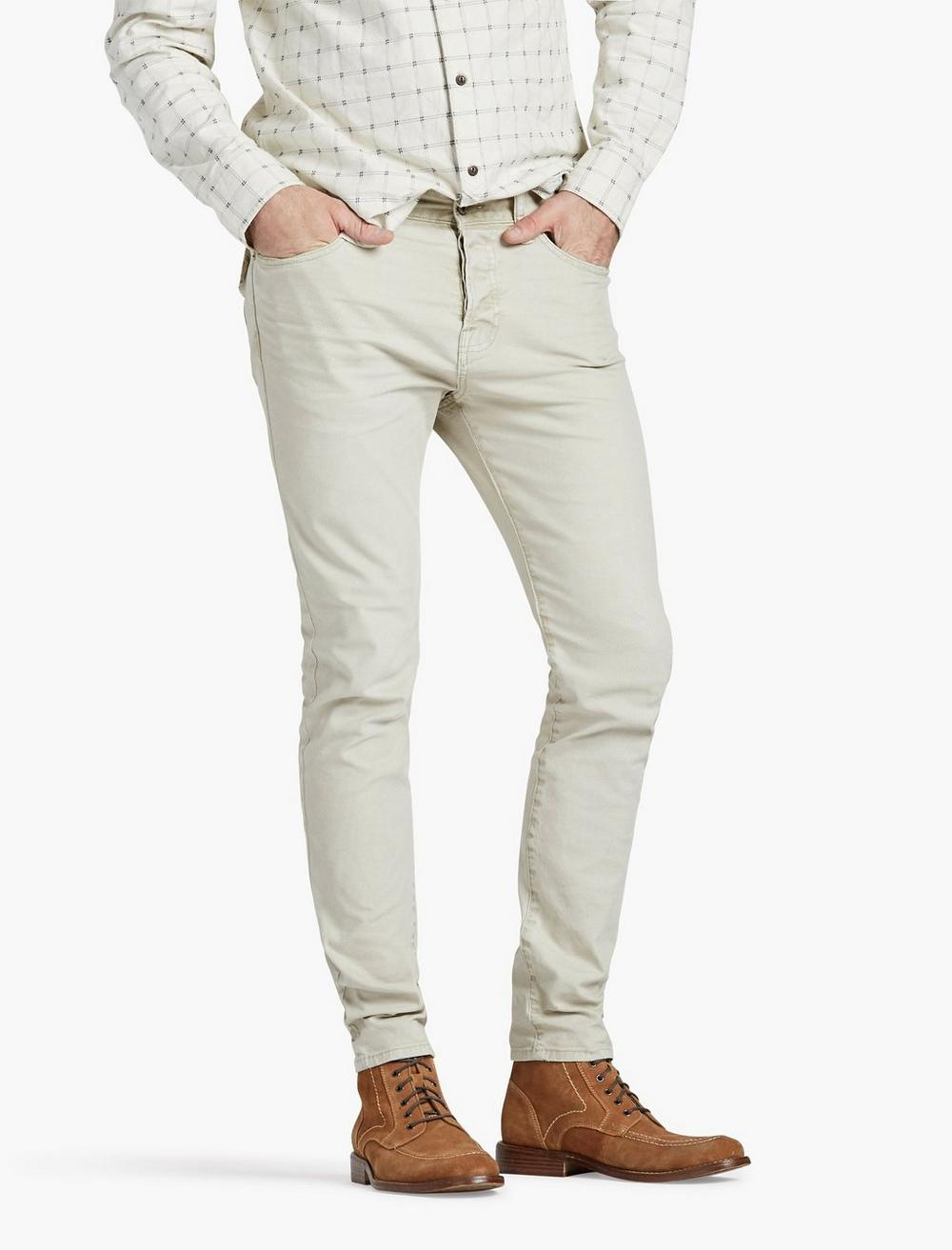 76 SLOUCH SKINNY JEAN, image 1