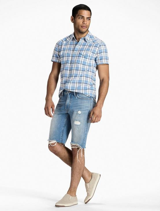 410 ATHLETIC SHORT, TERRELL, productTileDesktop