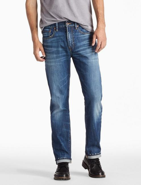 Lucky 410 Athletic Slim Jean
