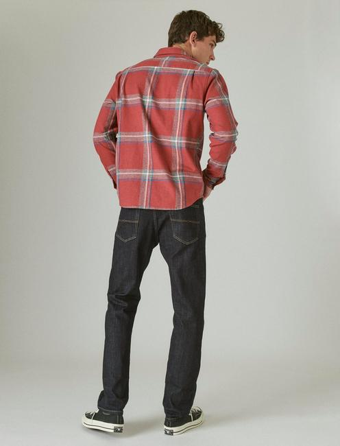 410 ATHLETIC SLIM COOLMAX JEAN, HULA
