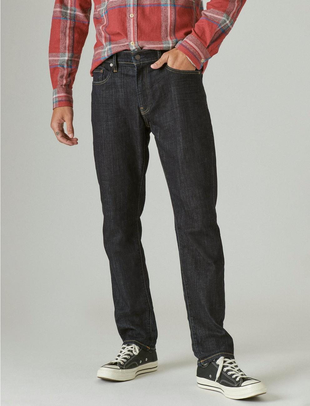 410 ATHLETIC SLIM COOLMAX ALL SEASON TECHNOLOGY JEAN, HULA