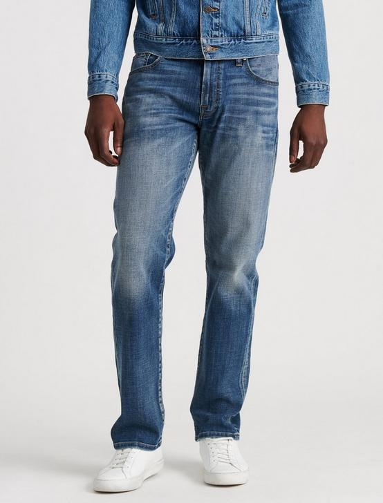 221 Straight Coolmax All Season Technology Jean