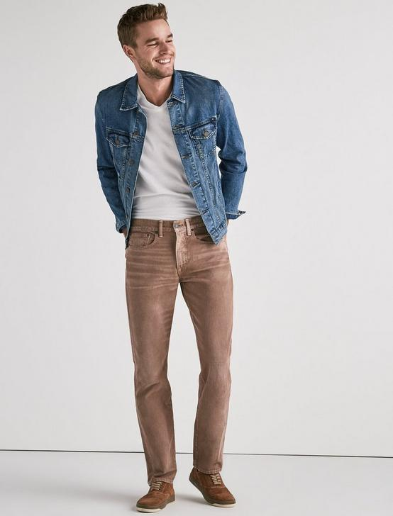 121 SLIM JEAN, ELKO CLAY, productTileDesktop