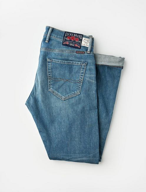 MADE IN L.A. 110 SKINNY, TRAVIS