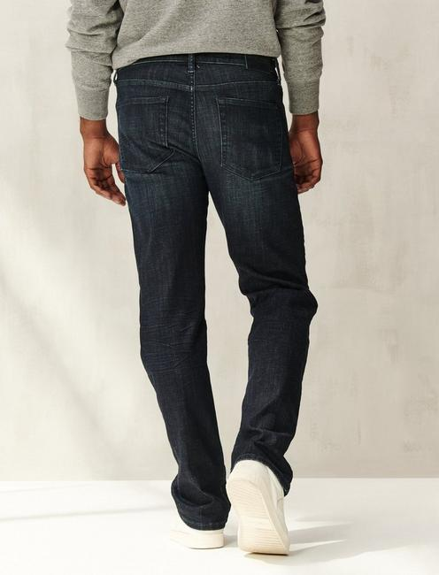 363 VINTAGE STRAIGHT COOLMAX STRETCH JEAN, HURON