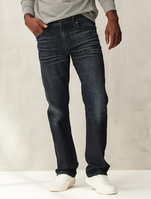 363 STRAIGHT COOLMAX ALL SEASON TECHNOLOGY JEAN, HURON