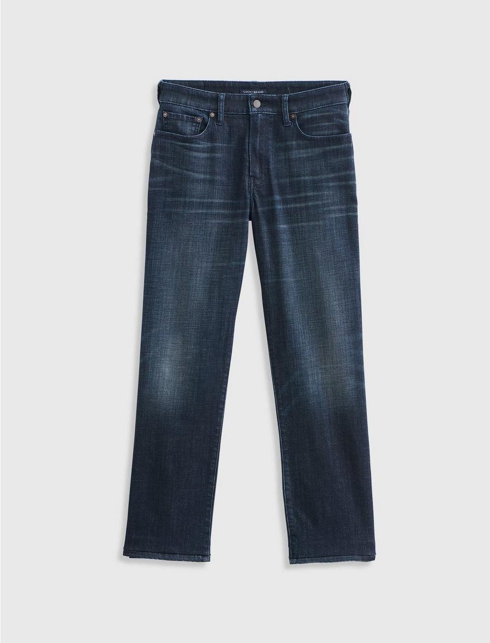 363 VINTAGE STRAIGHT COOLMAX ALL SEASON TECHNOLOGY JEAN, HURON