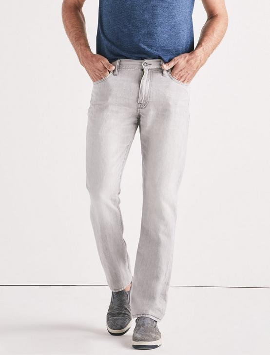 410 ATHLETIC SLIM LINEN JEAN, FALCON, productTileDesktop