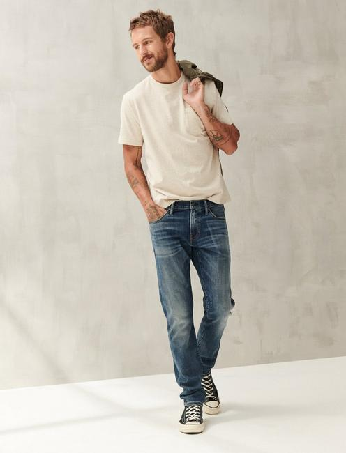 Lucky 110 Slim Coolmax Jean