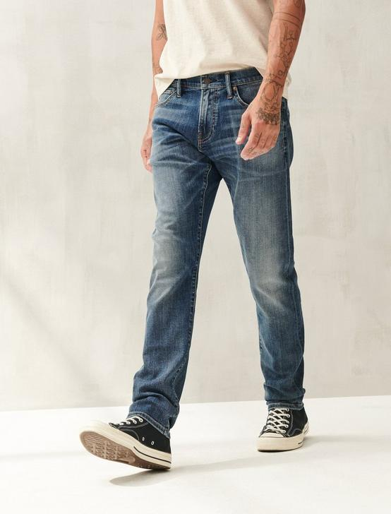 110 SLIM COOLMAX ALL SEASON TECHNOLOGY JEAN, HARRISON, productTileDesktop