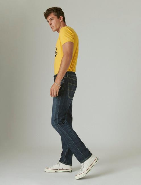 410 ATHLETIC SLIM COOLMAX STRETCH JEAN, FAYETTE