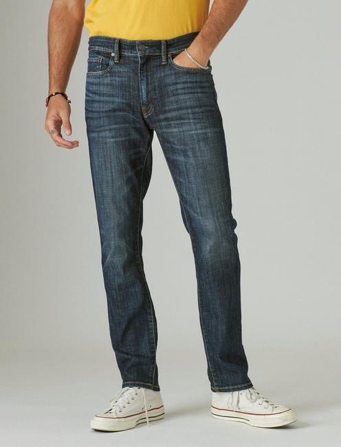 410 ATHLETIC SLIM COOLMAX ALL SEASON TECHNOLOGY JEAN, FAYETTE