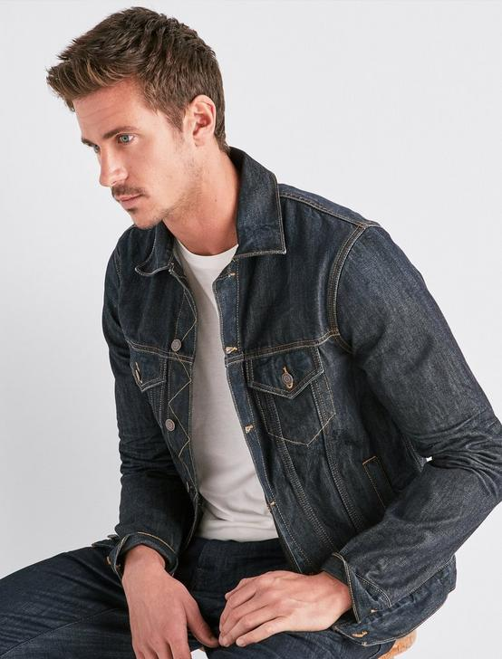 McKINNEY DENIM JACKET, ARCHWOOD, productTileDesktop