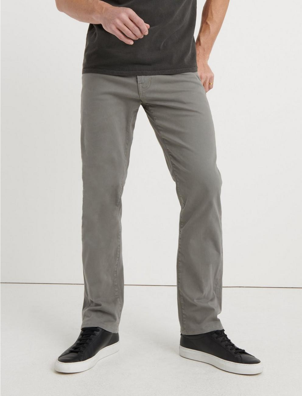 410 ATHLETIC SLIM JEAN, SEDONA SAGE