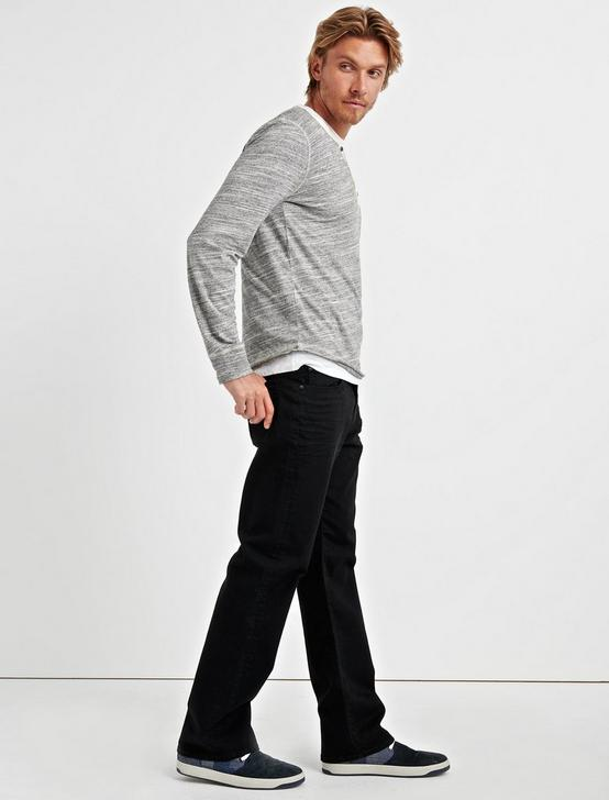 181 RELAXED STRAIGHT STAY SHARP JEAN, BENJAMIN, productTileDesktop