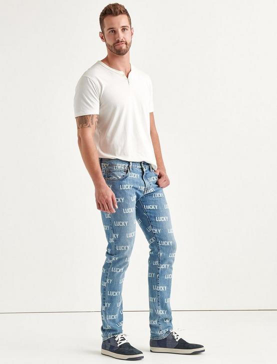 Totally Lucky 110 Skinny Jean, NINETIES BLUE, productTileDesktop