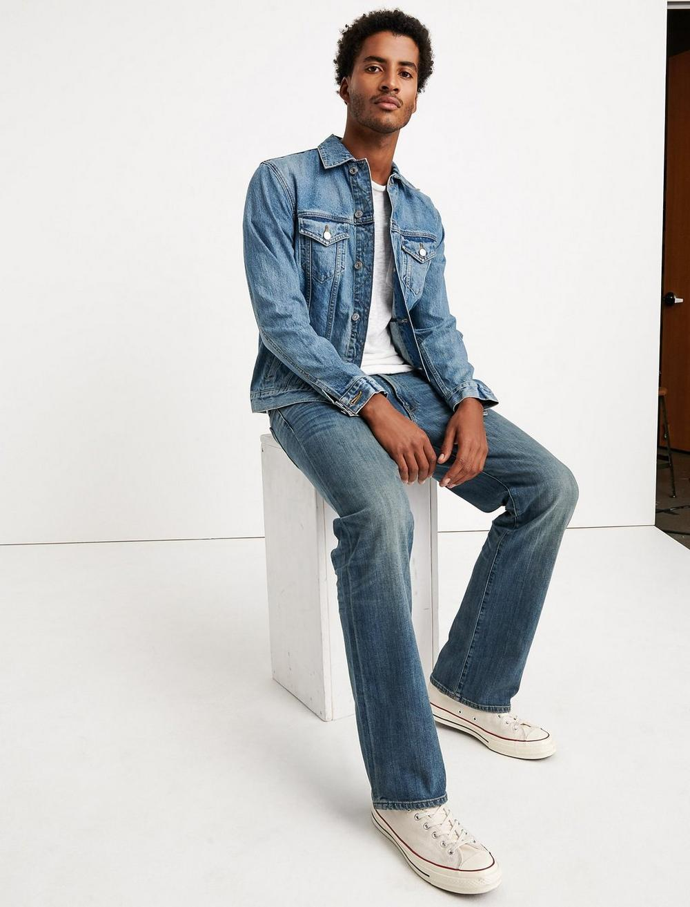 181 RELAXED STRAIGHT JEAN, image 4