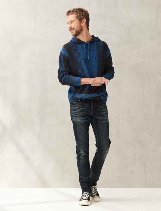 110 SLIM COOLMAX ALL SEASON TECHNOLOGY JEAN, LEON PARK, productTileDesktop