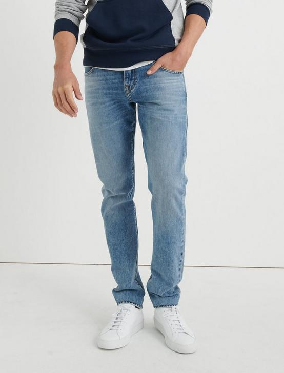 110 Skinny Vertical Stretch Jean