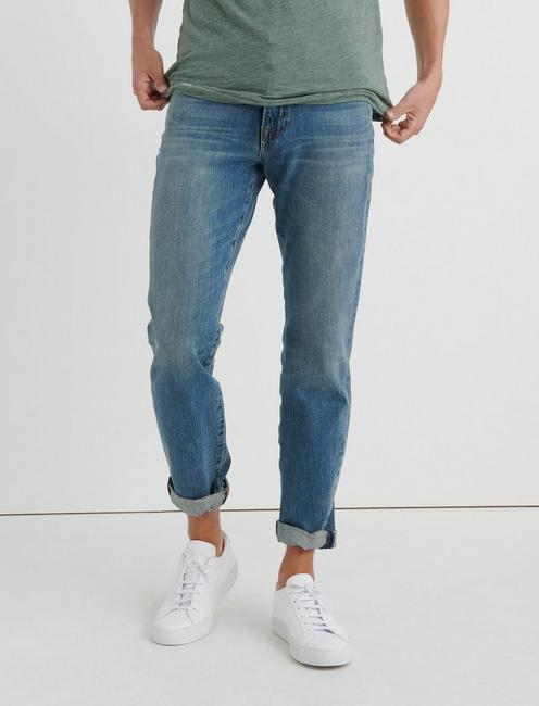121 SLIM VERTICAL STRETCH JEAN,