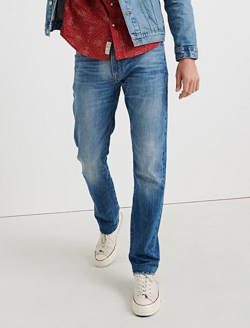 b2fca4b889c9 121 Heritage Slim Jeans