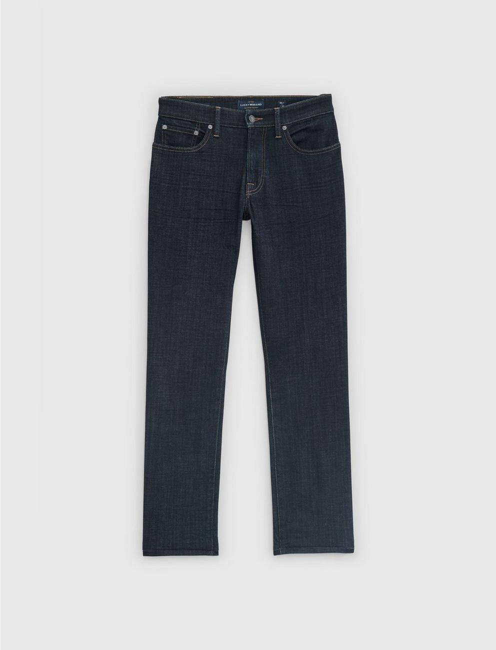 221 STRAIGHT COOLMAX ALL SEASON TECHNOLOGY JEAN, HULA