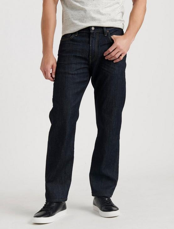 363 VINTAGE STRAIGHT JEAN, DARK RINSE, productTileDesktop