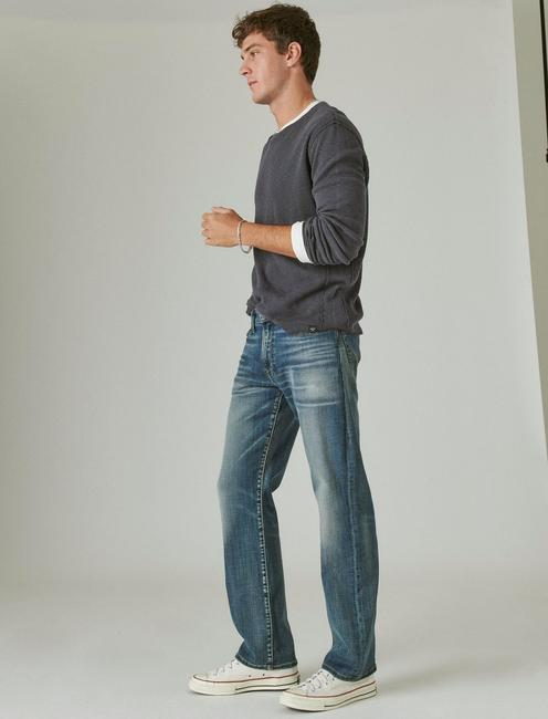 363 VINTAGE STRAIGHT COOLMAX STRETCH JEAN, HARRISON