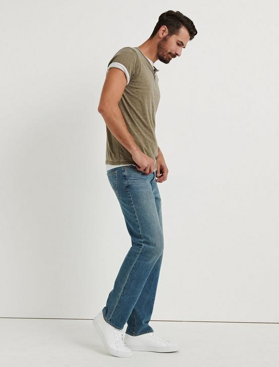 363 STRAIGHT VERTICAL STRETCH JEAN, REDWOOD, productTileDesktop