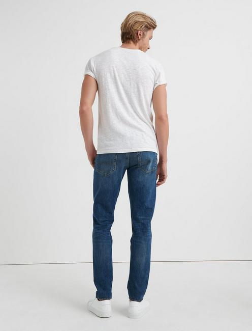110 SKINNY VERTICAL STRETCH JEAN, NEBRASKA