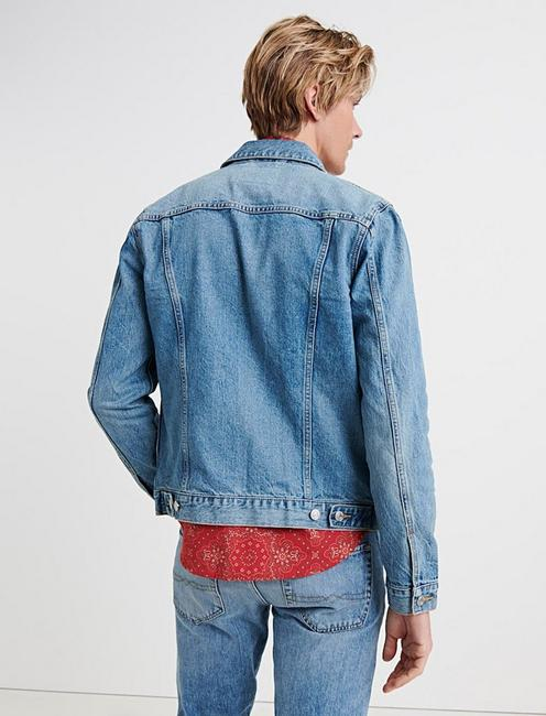 MCKINNEY DENIM JACKET, TEMSCAL