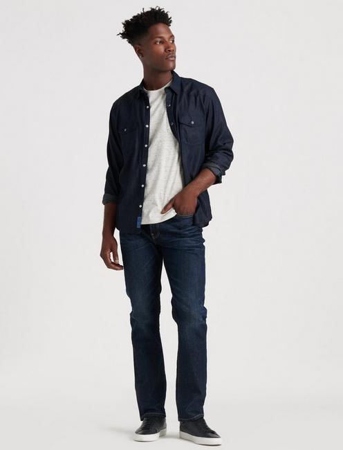 5f3e9468 410 Athletic Slim Jean | Lucky Brand
