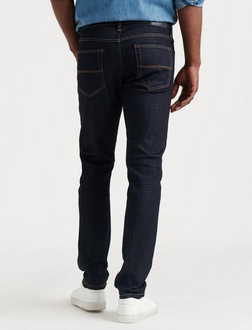 110 SLIM COOLMAX STRETCH JEAN, HULA