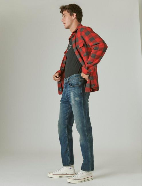 410 ATHLETIC SLIM COOLMAX  JEAN, MCARTHUR