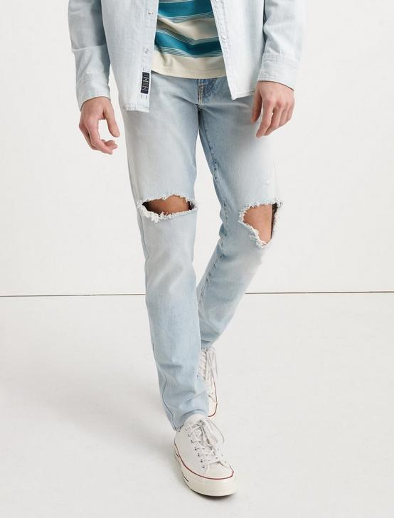 110 SKINNY VERTICAL STRETCH JEAN, EL PORTO, productTileDesktop