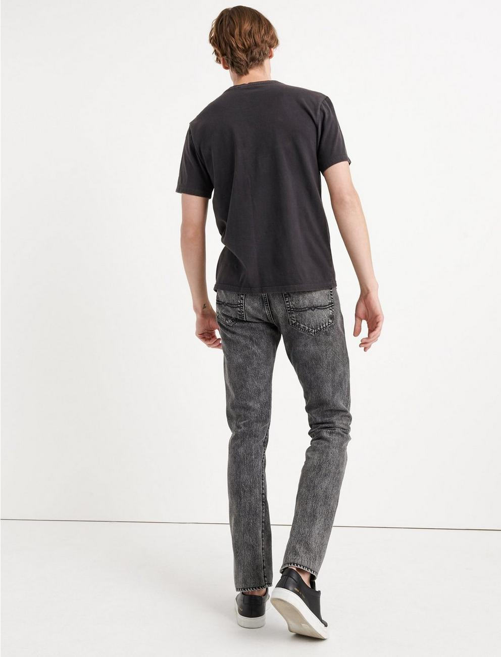 110 SLIM TENCEL JEAN, PIER VIEW