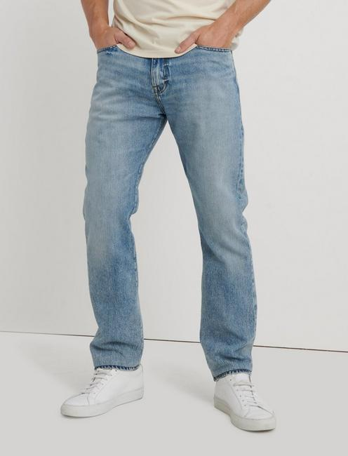 410 ATHLETIC SLIM TENCEL JEAN,
