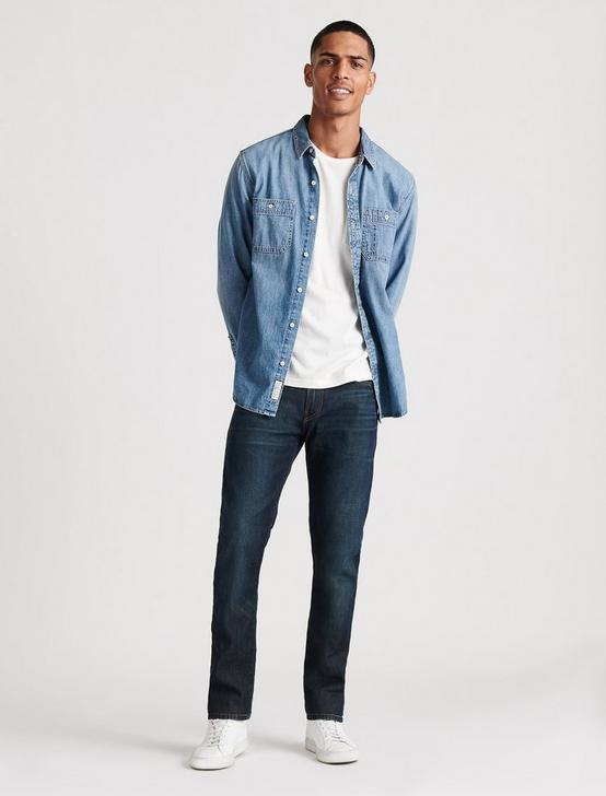 222 Taper Stretch Jean