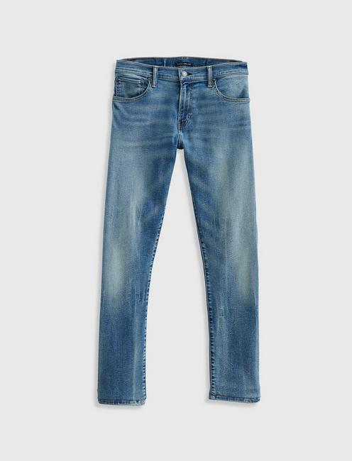 110 SLIM ADVANCED STRETCH JEAN, PANORAMA POINT