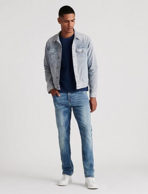 Men's NWT Lucky Brand 121 $99 38x32 Slim Fit Jeans Denim Pants Stretch N7