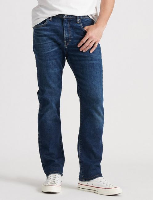 223 STRAIGHT ADVANCED STRETCH JEAN, RHONE