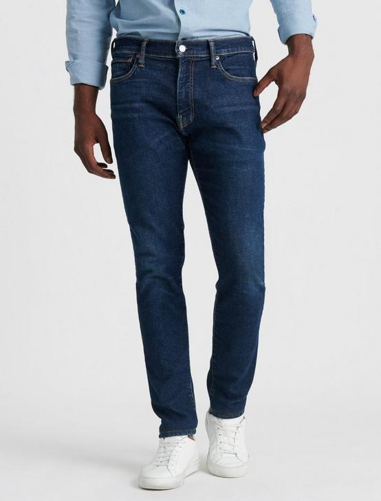 105 SLIM TAPER ADVANCED STRETCH JEAN, WRIGHT, productTileDesktop