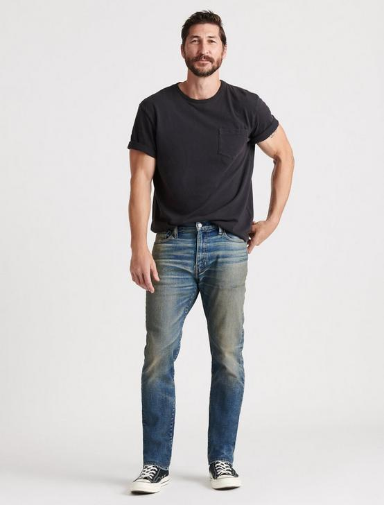410 ATHLETIC SLIM ADVANCED STRETCH JEAN, CEDAR, productTileDesktop