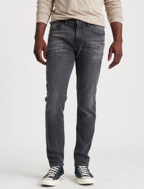 105 SLIM TAPER COOLMAX STRETCH JEAN, PENROD