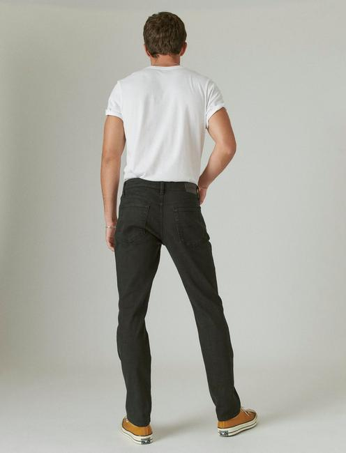 121 SLIM STRAIGHT COOLMAX JEAN, MORRISON