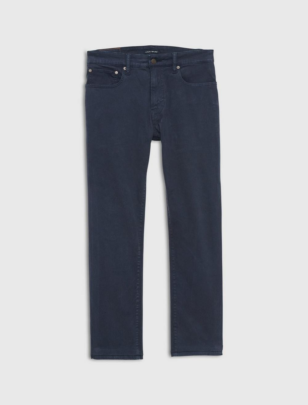 223 STRAIGHT SATEEN STRETCH JEAN, image 5