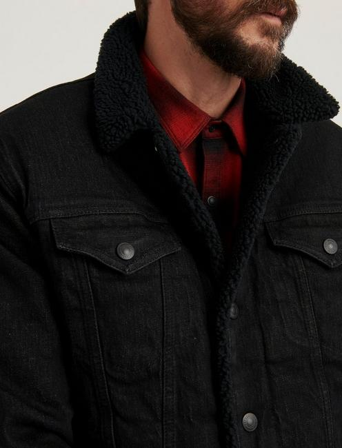 THE SHERPA TRUCKER, FACTORY PLACE SHERPA