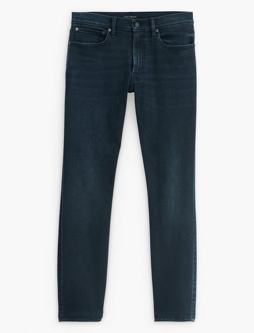 121 SLIM STRAIGHT ADVANCED STRETCH JEAN, IMPERIAL STREET